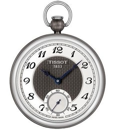 Hodinky Tissot Bridgeport Lepine Mechanical T860.405.29.032.00