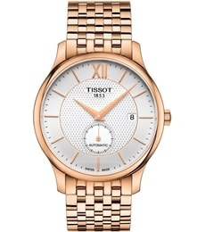 Hodinky Tissot Tradition T063.428.33.038.00