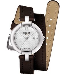 Hodinky Tissot T-Trend Pinky By T084.210.16.017.03