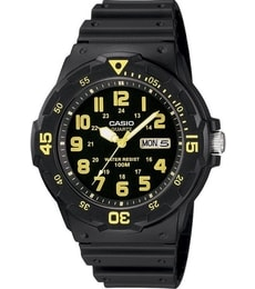 Hodinky Casio Collection Basic MRW-200H-9BVEF