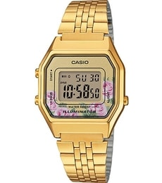 Hodinky Casio Collection LA680WEGA-4CEF