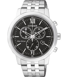 Hodinky Citizen Eco-Drive Sports Chrono AT2301-82E