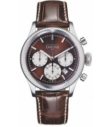 Hodinky Davosa Business Pilot Chronograph 16100665