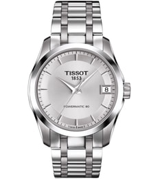 Hodinky Tissot Couturier T035.207.11.031.00