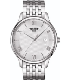 Hodinky Tissot Tradition T063.610.11.038.00