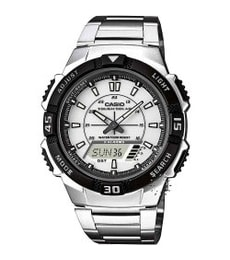 Hodinky Casio Collection AQ-S800WD-7EVEF