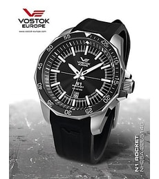 Hodinky Vostok Europe Rocket N1 Automatic NH35A-2255146S
