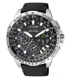 Hodinky Citizen Eco-Drive Satellite Wave GPS CC9030-00E