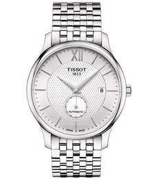 Hodinky Tissot Tradition T063.428.11.038.00