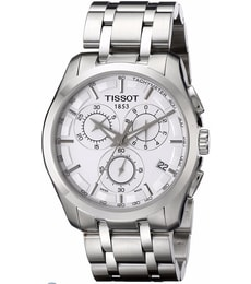 Hodinky Tissot T-Trend Couturier T035.617.11.031.00