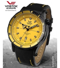 Hodinky Vostok Europe Anchar Submarine Automatic NH35A-5104144
