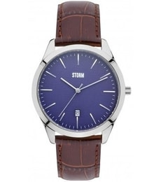 Hodinky Storm Ortus Blue 47303/B
