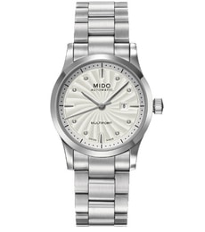Hodinky MIDO MULTIFORT LADY M005.007.11.036.00