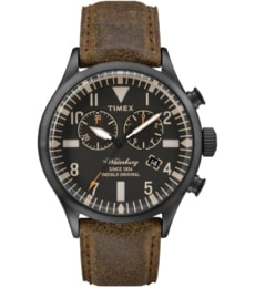 Hodinky Timex The Waterbury Chronograph TW2P64800