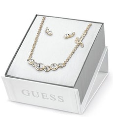 Hodinky Guess Crystal Beauty UBS84013