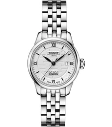 Hodinky Tissot Le Locle Double Happiness T41.1.183.35