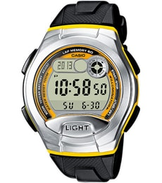 Hodinky Casio Collection W-752-9BVES