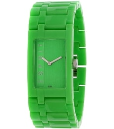 Hodinky Esprit Houston Funky Pure Green ES103362012