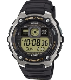 Hodinky Casio Collection AE-2000W-9AVEF