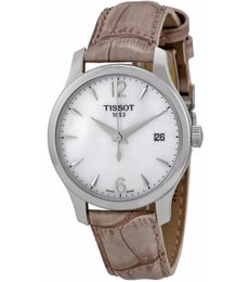 Hodinky Tissot Tradition T063.210.17.117.00
