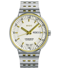 Hodinky MIDO ALL DIAL GENT M8340.9.B1.1