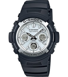 Hodinky Casio G-Shock AWG-M100S-7AER