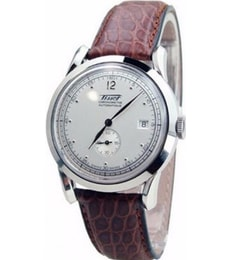 Hodinky Tissot Heritage 150TH Anniversary Automatic T66.1.711.31