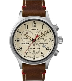 Hodinky Timex Expedition Scout Chrono TW4B04300