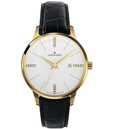 Hodinky Junghans Meister Lady 047/7374.00