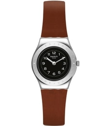 Hodinky Swatch Chataigne YSS322