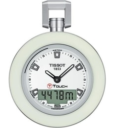 Hodinky Tissot Pocket Touch T857.420.19.011.00
