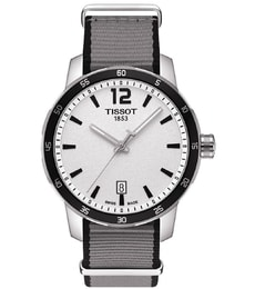Hodinky Tissot Quickster T095.410.17.037.00