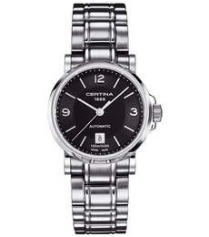 Hodinky Certina DS Caimano Lady Automatic C017.207.11.057.00