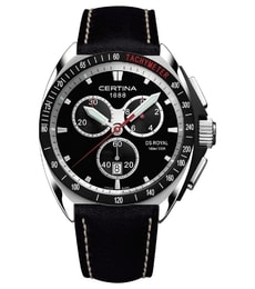 Hodinky Certina DS Royal Chrono C010.417.16.051.02