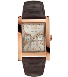 Hodinky Guess Voyager W0370G3
