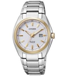 Hodinky Citizen Super Titanium EW2214-52A 7a106b7199