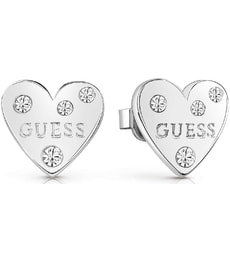 Hodinky Guess  Heart In Heart  UBE84003