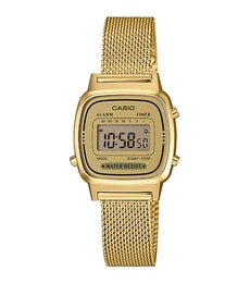 Hodinky Casio Collection LA670WEMY-9EF