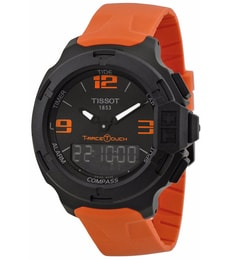 Hodinky Tissot T-Race Touch T081.420.97.057.02