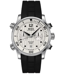 Hodinky MIDO MULTIFORT CHRONOGRAPH M005.914.17.030.00