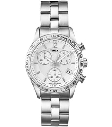 Hodinky Timex Women's Chronograph T2P059