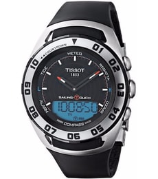 Hodinky Tissot Saling Touch T056.420.27.051.01