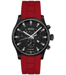 Hodinky MIDO MULTIFORT CHRONOGRAPH GENT M005.417.37.051.40