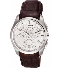 Hodinky Tissot T-Trend Couturier T035.617.16.031.00