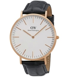 Hodinky Daniel Wellington Classic  Reading 0114DW