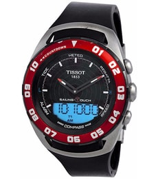 Hodinky Tissot Saling Touch T056.420.27.051.00