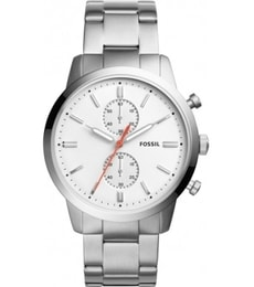 Hodinky Fossil Townsman Chronograph FS5346