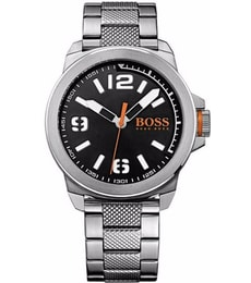 Hodinky Hugo Boss Orange New York New York 3-Hands 44MM 1513153