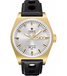 Hodinky Tissot Heritage PR516 Automatic T071.430.36.031.00