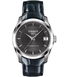 Hodinky Tissot Couturier T035.207.16.061.00